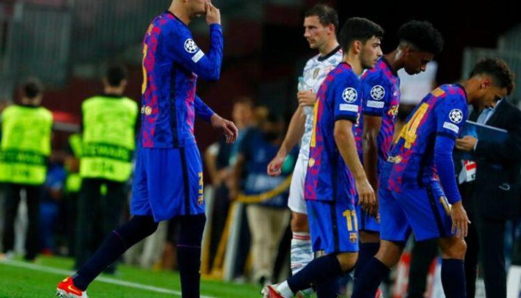 Për herë të parë, Barcelona pa asnjë goditje në portë!