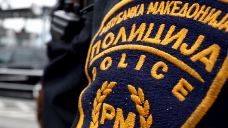 224 shkelje trafiku në Shkup, 42 për tejkalim të shpejtësisë