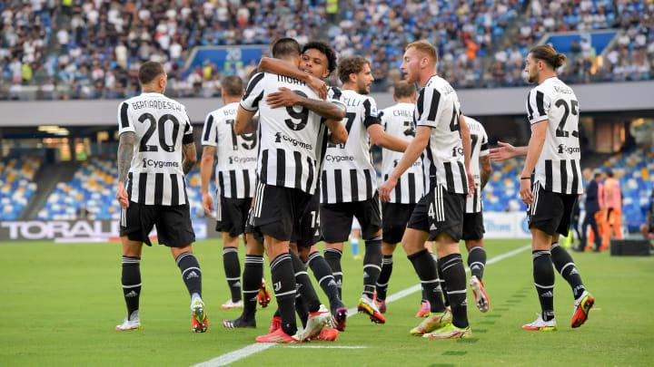 Fitorja ndaj Sampdoria shkakton dhimbje te Juventusi