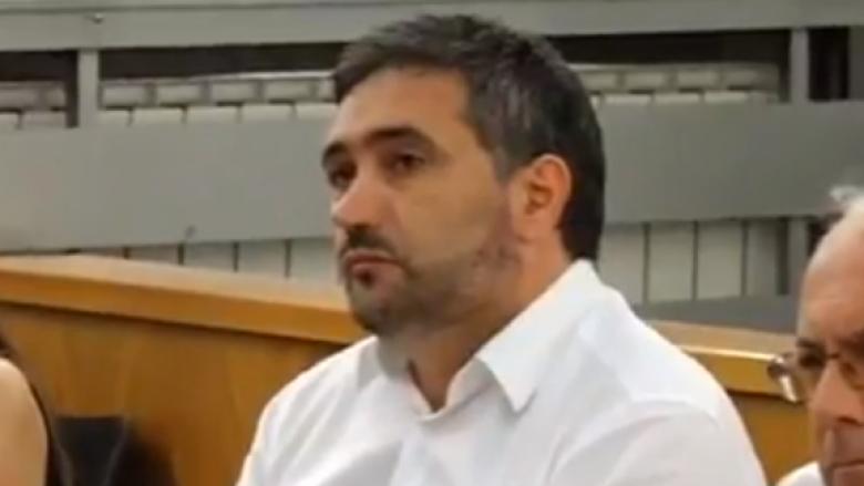 Sead Koçan kërkon që të falet nga shteti