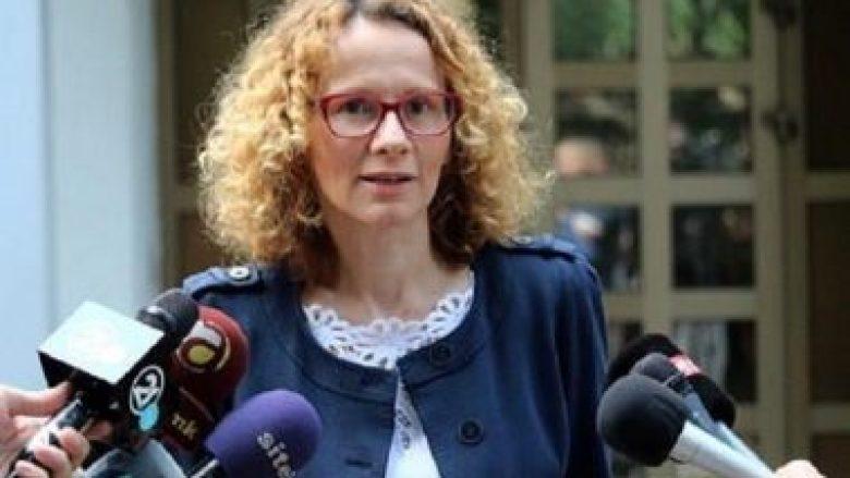 Sheqerinska: Administrata e re amerikane dëshiron ta shohë Maqedoninë e Veriut në procesin negociues me BE-në