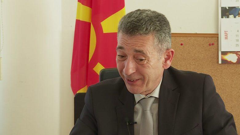 Simovski: Spekulimet për regjistrimin e bullgarëve janë çmenduri, asnjë person nuk i di të dhënat e mbledhura deri tani