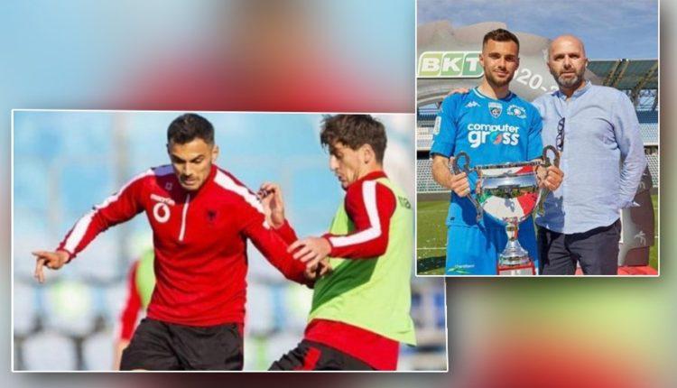 'Shqipërinë e zgjodhëm me zemër', rrëfimi i babait të Nedim Bajramit: Gjyshi e ndoqi kudo, jemi edukuar me frymë kombëtare
