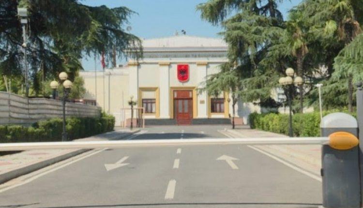 Sot fillon legjislatura e 10 e Kuvendit të Shqipërisë