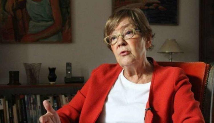 Intelektualja e njohur serbe: Kosova është e pavarur, s'di pse po bëhet problem për targat
