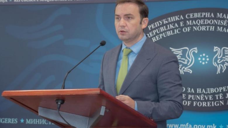 Osmani: Dy diplomatë nuk e kanë kaluar vetingun, do t'u ndërpritet marrëdhënia e punës