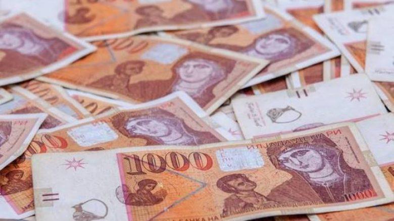 Javën e ardhshme fillon pagesa e pensioneve për muajin shtator në Maqedoni