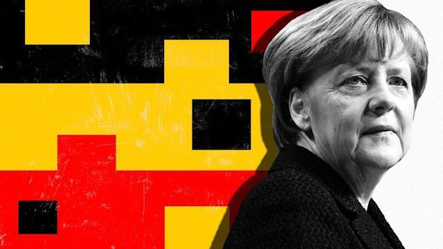 Kush është Angela Merkel, gruaja më e fuqishme e Evropës