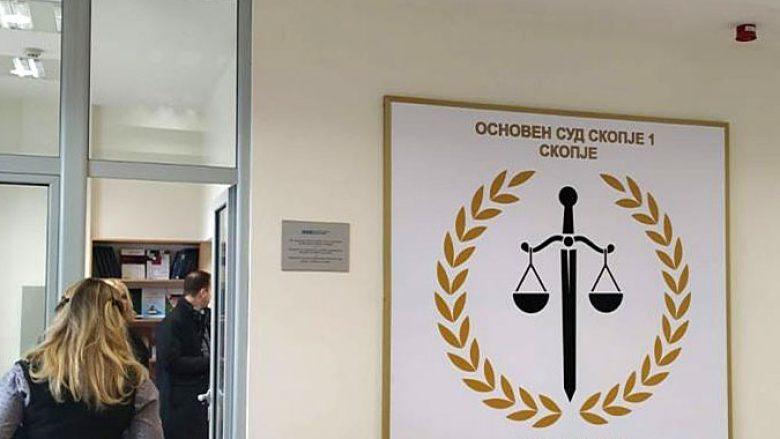 Shkup: Gjykata Penale përgatiti 3.500 certifikata dhe vërtetime për kandidatët për kryetar të komunave