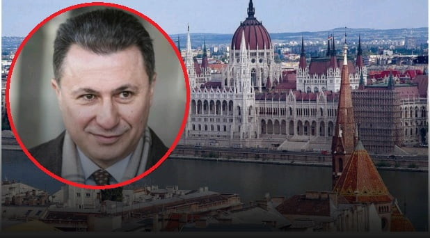 Hungaria nuk planifikon ekstradimin e Gruevskit, tha Mariçiç