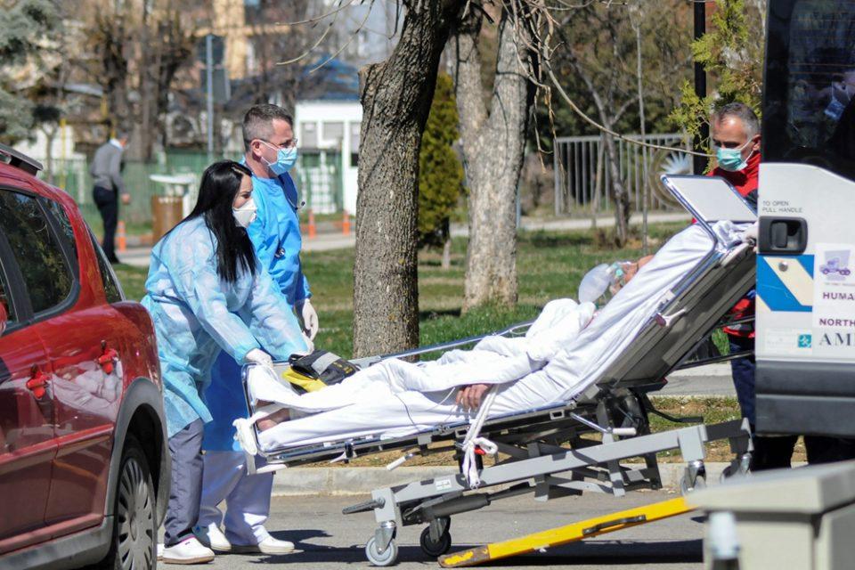 20 mijë e 652 raste aktive me COVID-19 në Kosovë