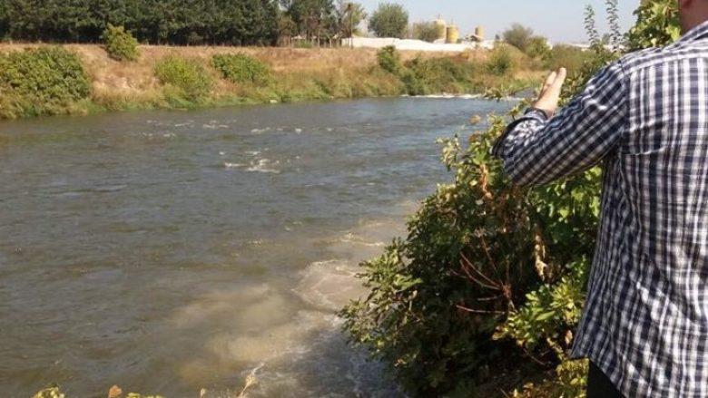DPHM Maqedoni: Niveli i lumenjve nën mesataren për muajin shtator