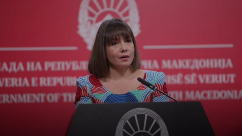 Carovska: Situata me Covid-19 është e qëndrueshme, vazhdojmë mësimin me prezencë fizike