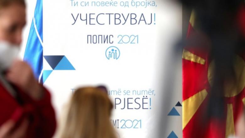 Janë regjistruar 1.212.339 persona në Maqedoni