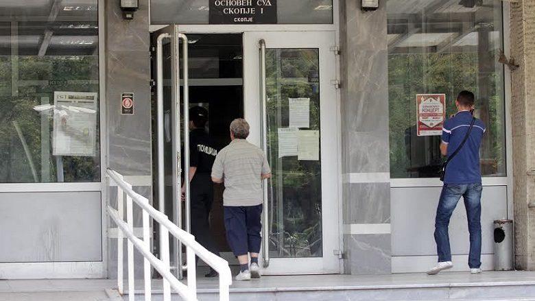 """Gjykata Penale në Shkup e konfirmoi dënimin prej 19 viteve për Angela Gjorgjievska në lëndën """"Pino"""""""