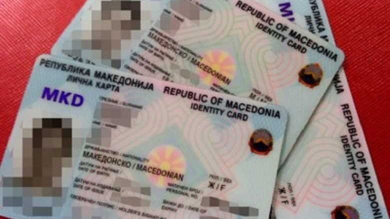 MPB Maqedoni: Letërnjoftimet do të mund të merren edhe të shtunën dhe të dielën