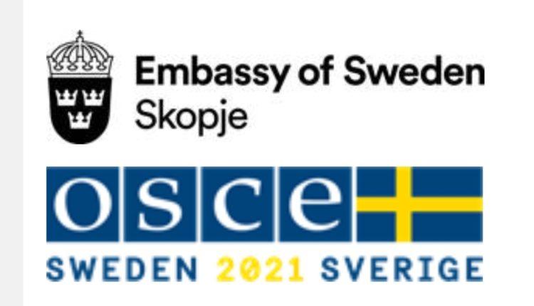 """Ambasada e Suedisë në Shkup i bashkohet nismës globale #GirlsTakeOver, dhe si rezultat hap konkurs për pozitën e """"Ambasadores për një  ditë"""""""