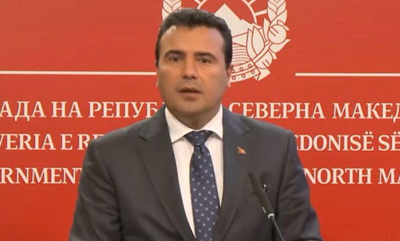 Zaev: Alarmoi Edi Rama, po alarmoj edhe unë! Do të ketë krizë