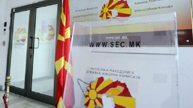 KSHZ Maqedoni: Kryetarët e komunave t'i dezinfektojnë vendvotimet