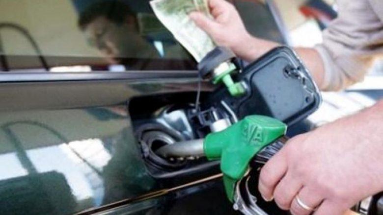 Rritje e ndjeshme e çmimeve të derivateve të naftës në Maqedoni